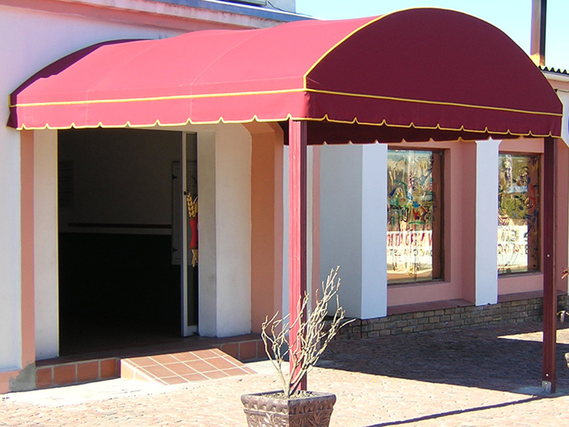 Arch Awnings